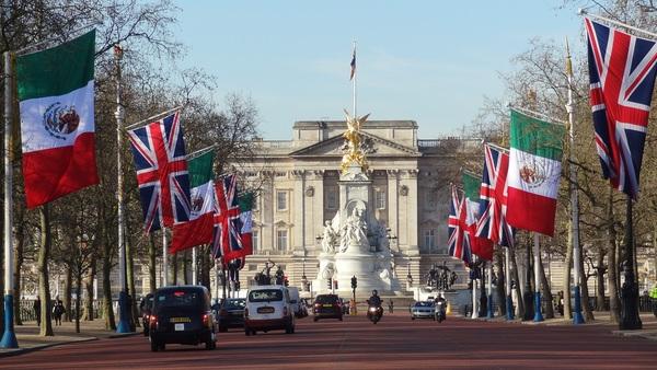 London Buckingham